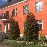 Porvoo Castle Apartments