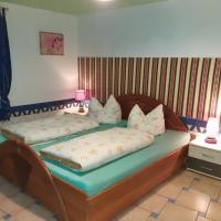 Bella Apartment mit 1Schlafzimmer