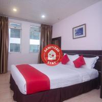 OYO 991 Mayfair Hotel