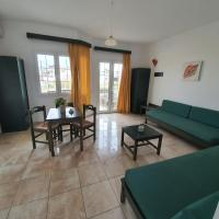 Aktis apartment Gouves
