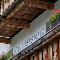 Appartementhaus Bergwald