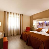 Hotel Porcel Sabica