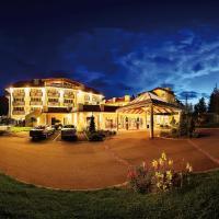 Majestic Hotel & Spa Resort