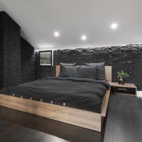 Luxury Attic Suite