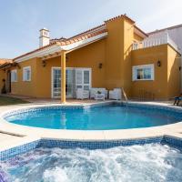 HomeLike Luxury El Helecho del Teide, Private Pool