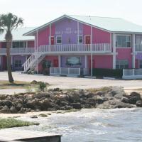 Beach Front Motel Cedar Key