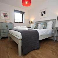 Bijou Merchant City Apartment with Parking (Albion 1)