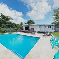 New Listing! Luxe Retreat w/ Pool in Lush Backyard home
