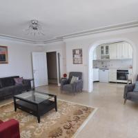 Cebeci Apartments - CedOffice