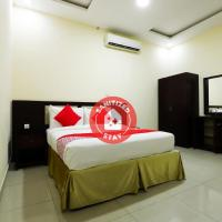 Sh Hotel, hotel in Ras al Khaimah