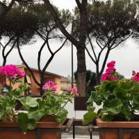 Aquarius Rome Apartments