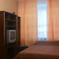Apartment on Zvezdinka