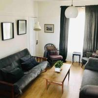 Queen Elizabeth Hospital apartment Glasgow