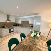 High Street Luxury City Centre Apartment, 2 Bed