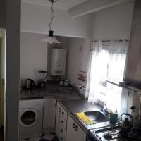 Practico Apartamento en Barrio San Martin