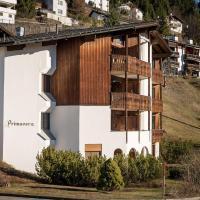 Primavera - 2.5 Zimmerwohnung, 52qm, max 4 Pers, Schwimmbad/Sauna