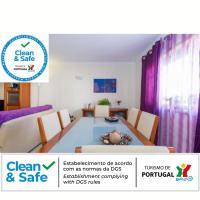 Rooms_Heart Apartment, hotel near Faro Airport - FAO, Faro