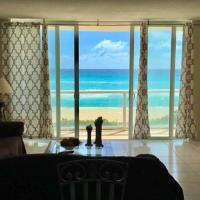 Oceanfront Luxury Apartment