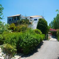 Ifigenia's Apartments