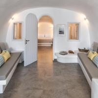 Great Vacation Cave Houses
