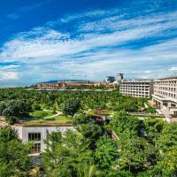 Shangri-La's Sanya Resort & Spa