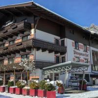 Hotel Pinzgauerhof by Skinetworks