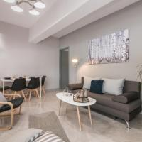 Valentine's Modern Apartment
