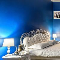 Apartment Blue Dreams