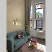 Heerlijk modern en luxe appartement Utrecht West