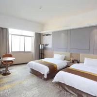 Huatian Selected Hotel Xiangya Road