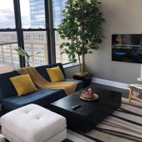 Luxury corner apartment in downtown Chicago - 607