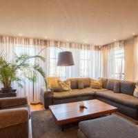 Stunning city centre location 3 bed 3 bath serviced apartment daily weekly monthly