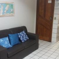 Apartamento Aconchegante Enseada Azul
