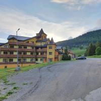 Apartmán TATRAN Jarka