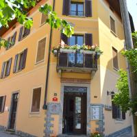 At1899, hotel in Tesserete