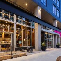Moxy Minneapolis Downtown