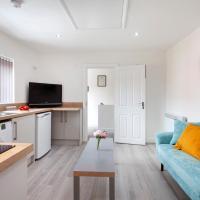 Smart Apartment Close2City