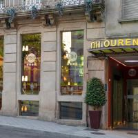 NH Ourense, hotell i Ourense
