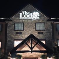 The Lodge at Flat Rock
