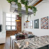 The Jacksonheim Boutique's Luxury New York Style Apartment
