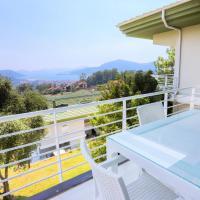 3 BR Duplex with Amazing View in Gocek -C6
