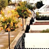La Antilla-Islantilla:Vivienda Planta Alta - Vivienda para 8-9 personas a 400 m de la playa