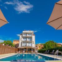 Villa Kotlar, hotel in Ohrid