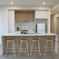 Simple & Modern Canterbury Apartment