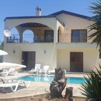Mountain Breeze Villa - Kyrenia