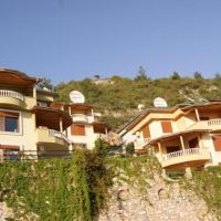5 Star Villa with Majestic Views, Alanya Villa 1036