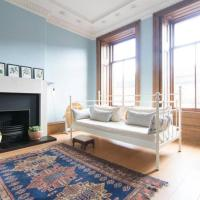 Tramway apartment 2 bed Glasgow