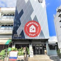 OYO 308 Wire Bangkok Hostel Onnut