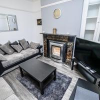 Comfortable House Close to Leeds City Centre