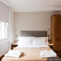Luxury Studio Apartment Opposite British Museum
